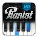 Pianist HD – Finger Tap Piano logo