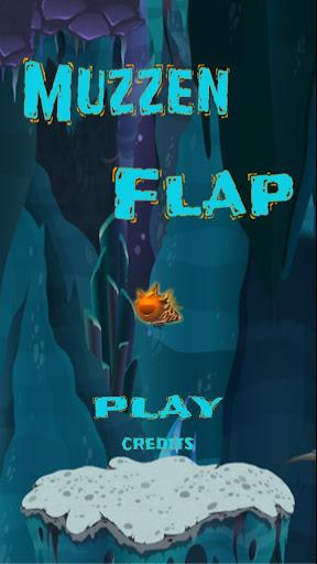 Muzzen Flap