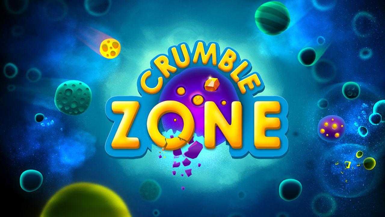 Crumble Zone- screenshot