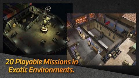 Breach & Clear Screenshot 20