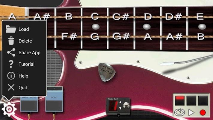 Power Guitar HD (Ad Free)