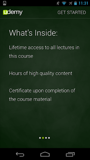 Membership Site Course