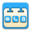 Contact:Finder Lite icon