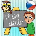 Výukové kartičky pro děti (HD)