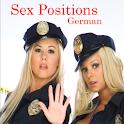 German KamaSutra- Sex Stellung logo