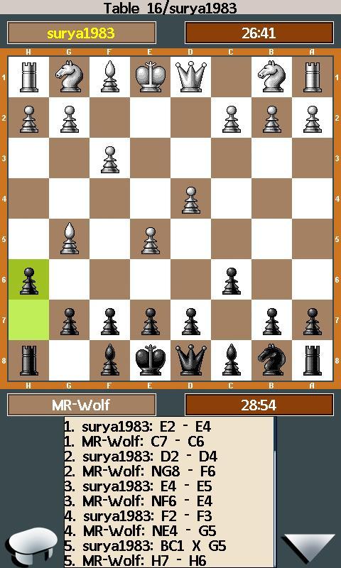 game catur online java : jagplay chess untuk semua layar termasuk touchscreen
