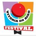 Vitória do Riso Festival icon