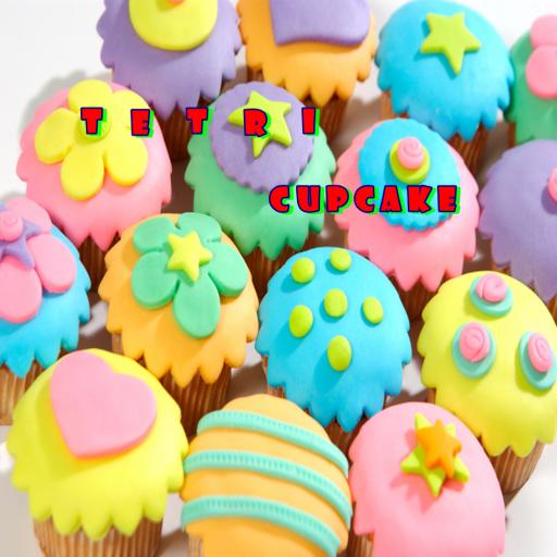 Tetri cupcake game