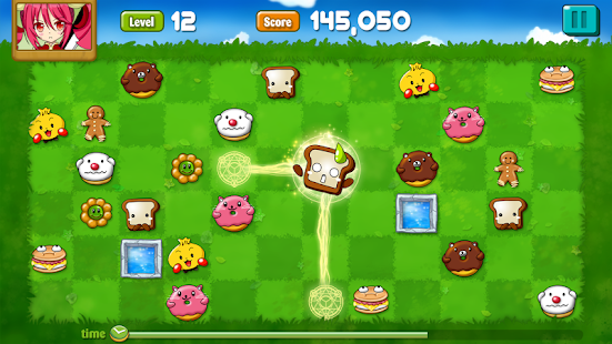 Donut Pet - bread fantasy - screenshot thumbnail
