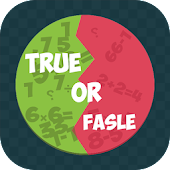 True Or False - Math