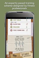 Screenshot of Zombies, Run! 5k Training