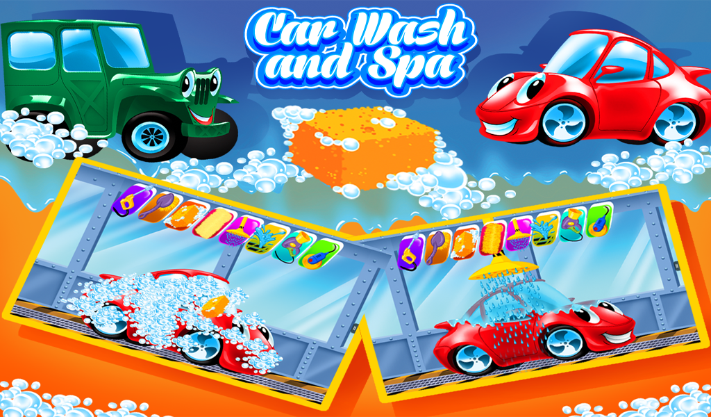 best online casino de car wash spiele