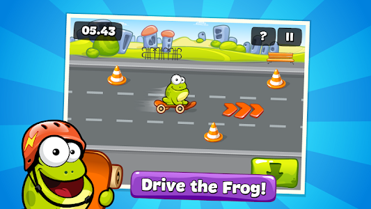 Tap the Frog HD v1.5