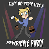 APK App PewDiePie YouTube Channel for iOS
