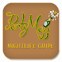 Party Map icon