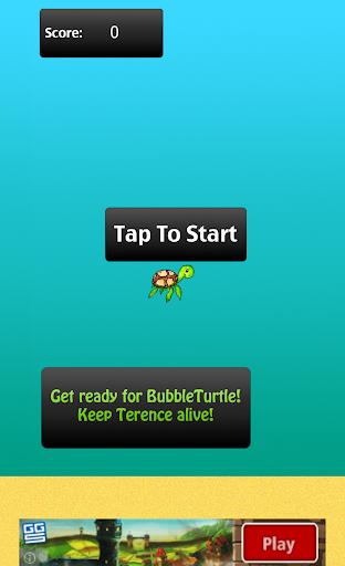 BubbleTurtle