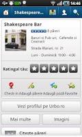 Screenshot of Urbo.ro