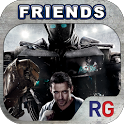 Real Steel Friends icon