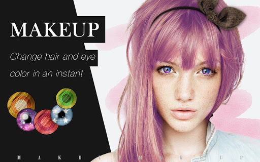 Makeup - Cam Color Cosmetic