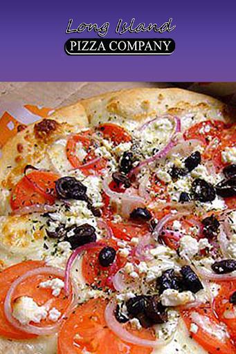 Long Island Pizza Company