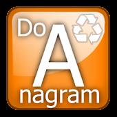 DoAnagram