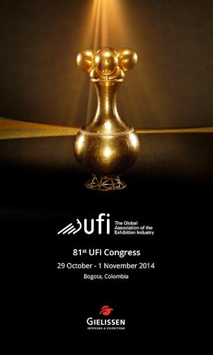 UFI Bogota 2014