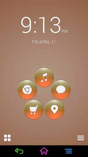 Smart Launcher Pro(ginlemon.flowerpro)_3.10.29 ... - 酷安网