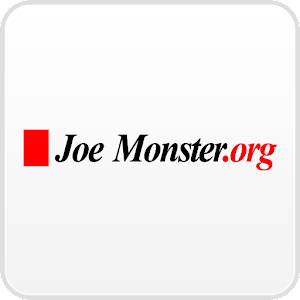Joe Monster