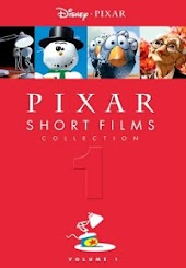 Pixar Short Films Collection, Vol. 1