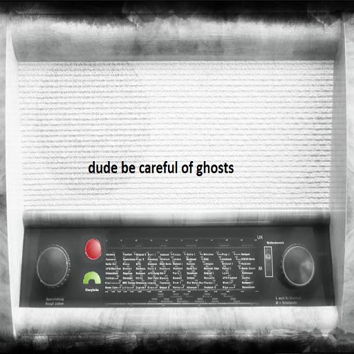 說話的靈盒電台EVP 通訊 App LOGO-硬是要APP