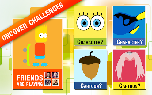 Cartoon Face - Android Apps on Google Play