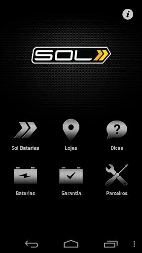 Grupo Sol Baterias