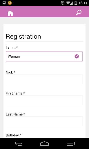【免費社交App】PG Dating Pro mobile-APP點子