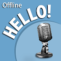 TalkEnglish Offline icon