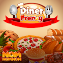 Diner Frenzy HD FREE icon