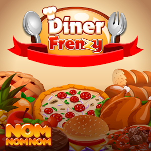 Diner Frenzy HD FREE for PC and MAC