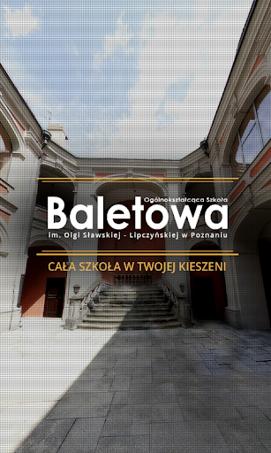 Szkoła Baletowa Poznań OSB