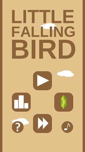 Little Falling Bird