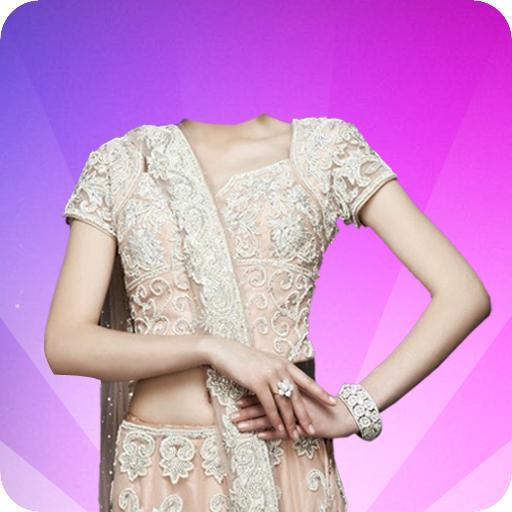 生活App|新娘禮服照片編輯器 LOGO-3C達人阿輝的APP