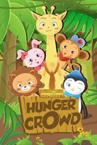 Hunger Crowd
