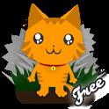Hurry Up Kitten Free icon