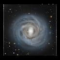 NASA Images & Live Wallpaper icon