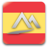 Spain Maps APK Icon