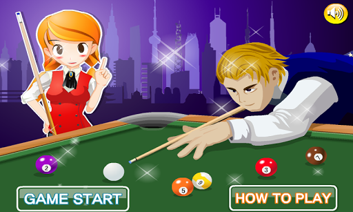 Funny Snooker
