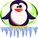 Pinkie the Penguin icon