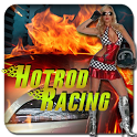 HotRod Racing - Free Cars Race icon