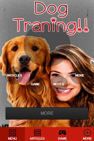 How To Train a Dog: INCREDIBLE