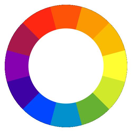 RGB Room
