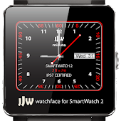 JJW Minute Watchface 1 for SW2