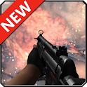 SWAT Shooter icon